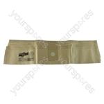 Karcher K201 Vacuum Cleaner Paper Dust Bags