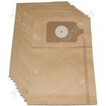 Numatic Henry Vacuum Cleaner Dust Paper Hoover Bags x 10
