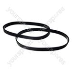 Panasonic Vacuum Cleaner Belts