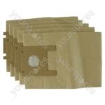 Rowenta Tonixo HD4601 Vacuum Cleaner Paper Dust Bags