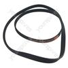 Hotpoint Polyvee washing machine belt 1158ej5 Wm