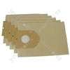 LG Tb-40 Vacuum Cleaner Paper Dust Bags