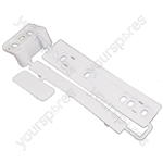 Universal Integrated Sliding Door Hinge Mounting Kit