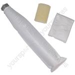 Sebo X Series Vacuum Cleaner Filter Set