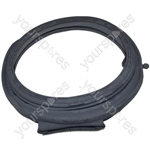 Beko Compatible Washing Machine Door Seal Gasket
