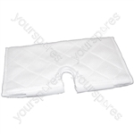 Shark Compatible Steam Mop Microfibre Cleaning Pad