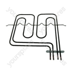Hotpoint CH10455GF Grill Heating Element