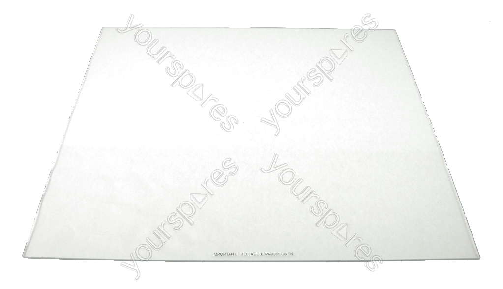 Hotpoint Hud61ps Third Door Glass Main Thermovit C00279913 By Indesit