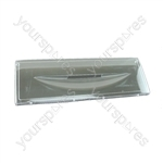 Salad Bin Front (460x155mm) Crystal