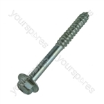 Indesit IWSC51051ECO Transit Bolt