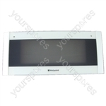 Hotpoint EW84P Top Door White