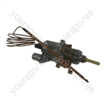 Cannon 10566G MK3 Thermostat Lpg