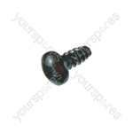 Indesit Pozi Pan Screw