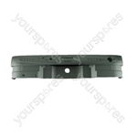 Hotpoint FDW65A Console Panel Aluminium