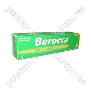 B865 Berocca Effervescent Tabs 15