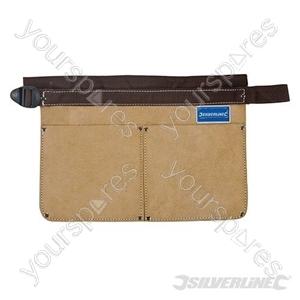 Nail Pouch Belt 2 Pocket - 350 x 240mm