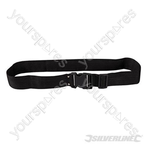 Webbing Work Belt - 50mm