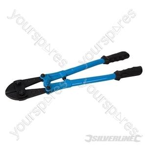 Bolt Cutters - Length 450mm - Jaw 6mm