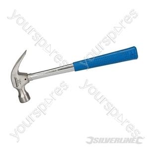 Tubular Shaft Claw Hammer - 20oz (567g)