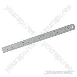 Steel Rule - 300mm