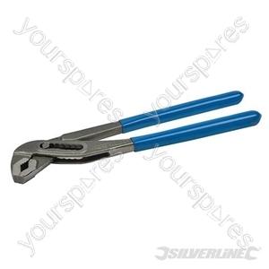 Slim Jaw Waterpump Pliers - Length 250mm - Jaw 40mm