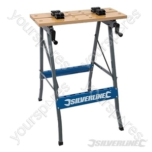 Portable Workbench - 100kg