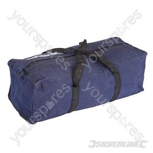 Canvas Tool Bag - 460 x 180 x 130mm
