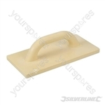 Poly Plastering Float - 140 x 280mm