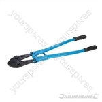 Bolt Cutters - Length 600mm - Jaw 8mm
