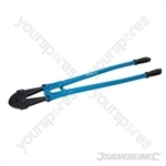 Bolt Cutters - Length 900mm - Jaw 12mm