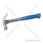 Fibreglass Claw Hammer - 16oz (454g)