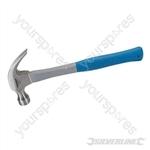 Fibreglass Claw Hammer - 20oz (567g)