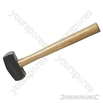 Hardwood Sledge Hammer Short-Handled - 4lb (1.81kg)