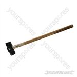 Hickory Sledge Hammer - 10lb (4.54kg)