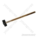 Hickory Sledge Hammer - 14lb (6.35kg)