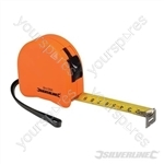 Hi-Vis Contour Tape - 8m / 26ft x 25mm