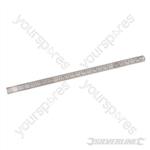 Steel Rule - 600mm
