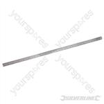Steel Rule - 900mm