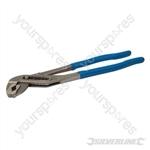 Slim Jaw Waterpump Pliers - Length 300mm - Jaw 50mm