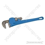 Expert Stillson Pipe Wrench - Length 355mm - Jaw 60mm