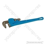 Expert Stillson Pipe Wrench - Length 450mm - Jaw 70mm