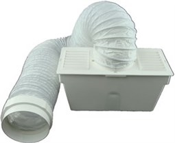 Universal Tumble Dryer Condenser Vent Kit